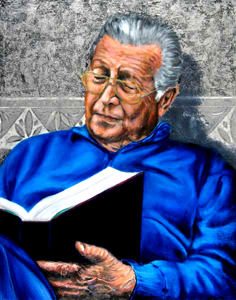 jesse the reader